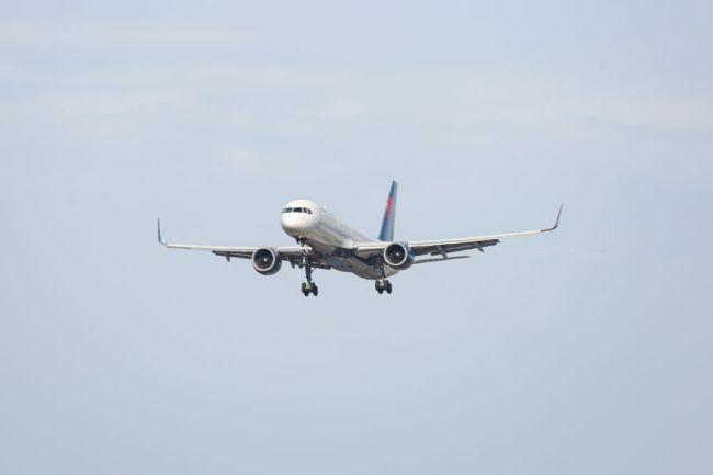 Delta Plane Hijack