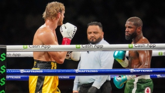 Floyd Mayweather Likely Made $35 Million, Logan Paul $5 Million In PPV Sales After Reportedly Selling 1 Million PPVs