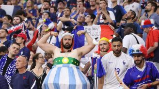 France Soccer Fans Miss EURO 2020 Match Because They Flew To The Wrong Stadium In The Completely Wrong Country
