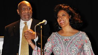 Cosby Show Actress Phylicia Rashad Receives Intense Backlash After Celebrating Bill Cosby's Release From Prison