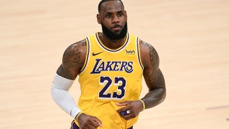 NBA Twitter Mercilessly Mocks LeBron James With Cancun Memes After Lakers Get Eliminated From Playoffs