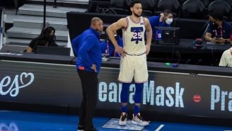 Sixers Head Coach Doc Rivers Throws Ben Simmons Under The Bus With Brutally Honest Answer After Game 7 Loss
