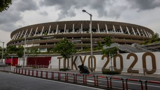 The Tokyo Olympics Are 50 Days Away And Nearly 10,000 Volunteers Just Quit