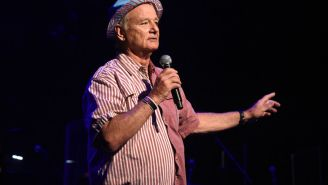 Bill Murray Is Nearly Impossible To Contact: Legend Has No Phone, No Agent – Only A 1-800 Number