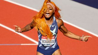 Sha'Carri Richardson Is The Most Exciting Sprinter Since Usain Bolt And Savagely Blew Past Everyone In The 100-Meter