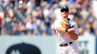 WATCH: Yankees Turn Third Triple Play Of 2021 Just Days After Turning The First 1-3-6-2-5-6 Triple Play In MLB History