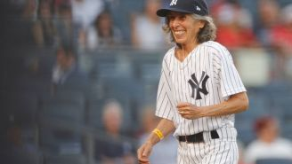 Yankees Finally Honor 60-Year-Old Batgirl's Dream, Fixing An Outdated Response From 1961