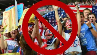 Limited-Capacity Fans Will Be Allowed At The Olympics, But They Will Be Banned From Cheering Because Of COVID-19