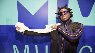 Rapper Kodak Black Enrages The Internet After Throwing $100k Into The Ocean In Instagram Video