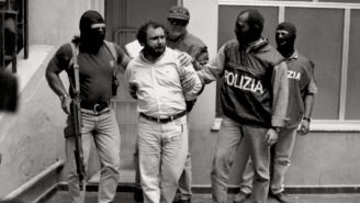 Sicilian Mobster Nicknamed 'People Slayer' Released From Prison Despite Involvement In Over 100 Murders