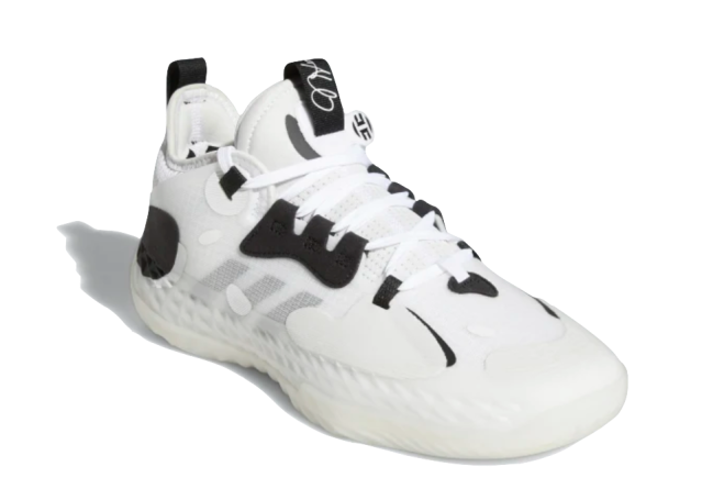 Harden Vol. 5 Futurenatural Welcome to BKLYN