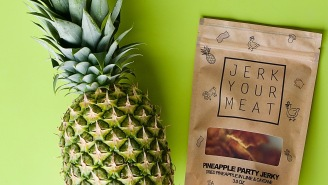 This Jerky Company With A Provocative Name Is Changing The Jerky Game