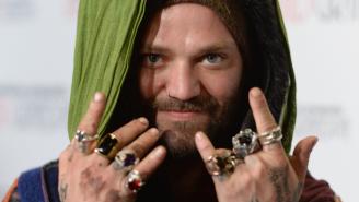 'Jackass' Director Granted Long-Term Restraining Order Against Bam Margera After Death Threats
