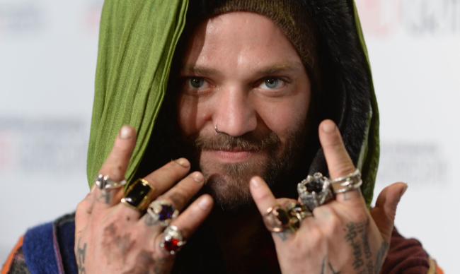 Jackass Director Granted 3-Year Restraining Order Against Bam Margera