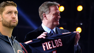 Jay Cutler Weighs In On Bears' QB Situation With Justin Fields And Andy Dalton