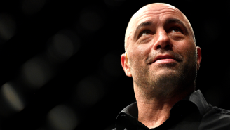 Joe Rogan Reveals The Relatable Reason Why He Can't Play Video Games Anymore