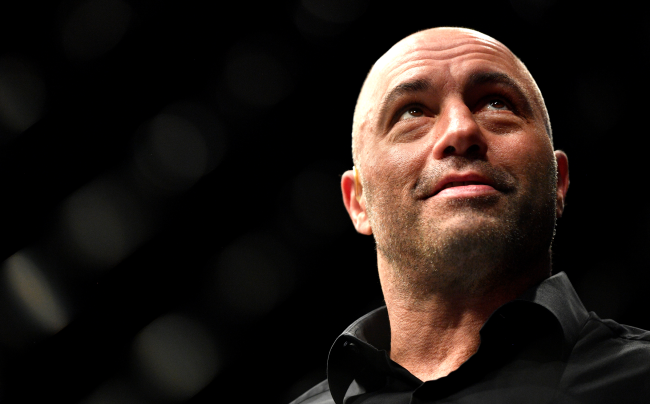 Joe Rogan Reveals Why He Cant Play Video Games Anymore