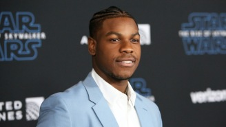Something Weird Is Happening With John Boyega: Actor Drops Out Of Netflix Movie, Loses Twitter Verification