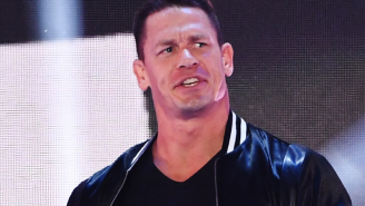 A Mad Lad Is Now Legally Named 'John Cena' Thanks To A Hilarious Drunk Dare