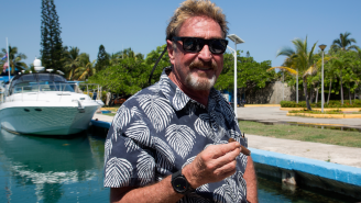 John McAfee's Instagram Account Mysteriously Disappears Following Cryptic Post After His Death