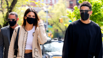 Kendall Jenner Dismisses 'Kardashian Curse' Claims, Says They're 'Almost Offensive'