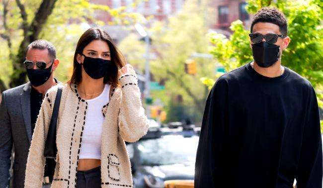 Kendall Jenner Dismisses Kardashian Curse Claims Calls It Offensive