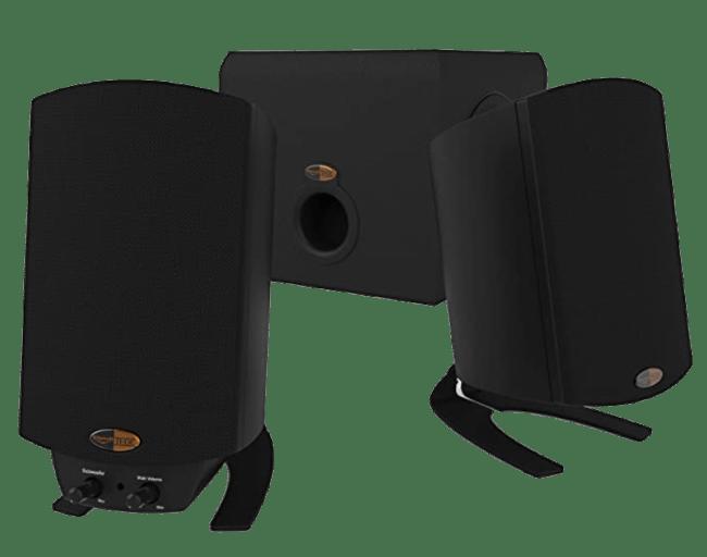 Klipsch ProMedia Computer Speaker System