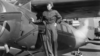 Discovery Of Last Known Letter Before Amelia Earhart's Disappearance Sheds New Light On Mystery
