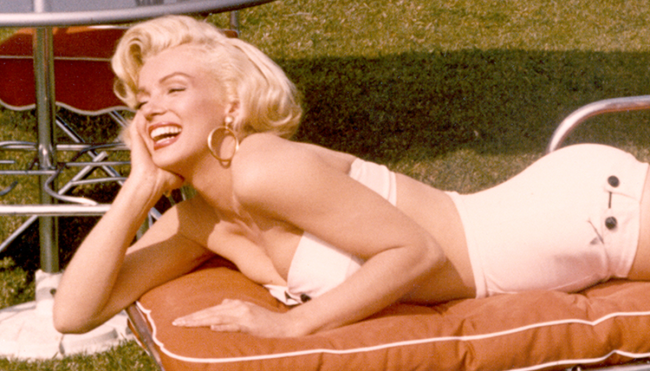 Frank Sinatra Marilyn Monroe murdered Kennedys