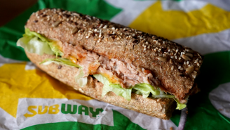 'New York Times' Investigates Whether Subway's Tuna Is Real Using Lab Tests