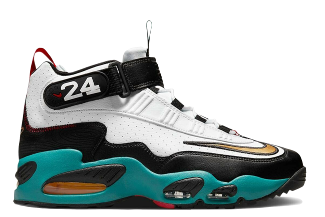 Nike Air Griffey Max 1 Sweetest Swing
