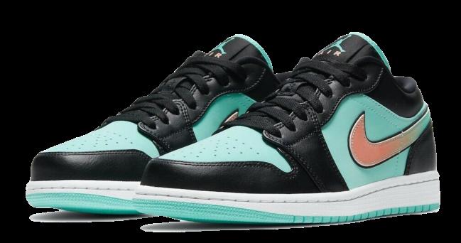 Nike Air Jordan 1 Low SE Tropical Twist