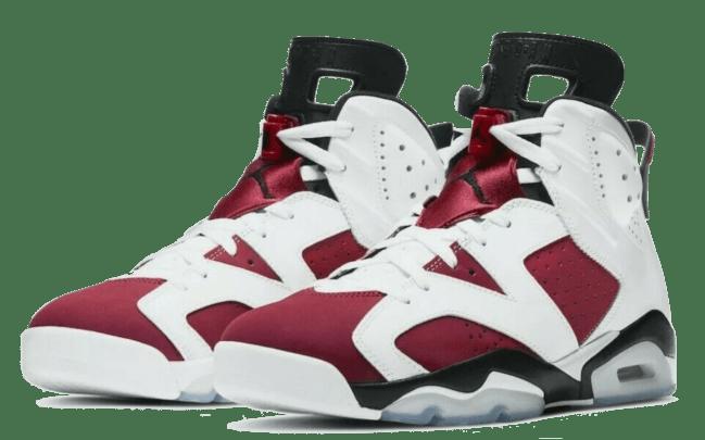 Nike Air Jordan 6 Retro Carmine