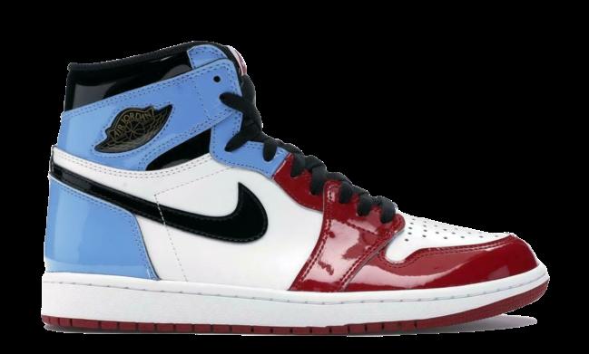 Nike Air Jordan Fearless 1 Retro