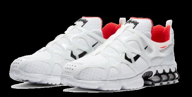 Nike Air Kukini Spiridon Cage Stussy