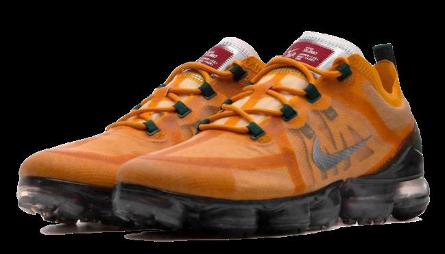Nike Air Vapormax 2019 Canyon Gold