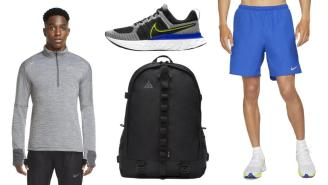 Nike Summer Flash Sale – Extra 20% on select styles with code FAST20