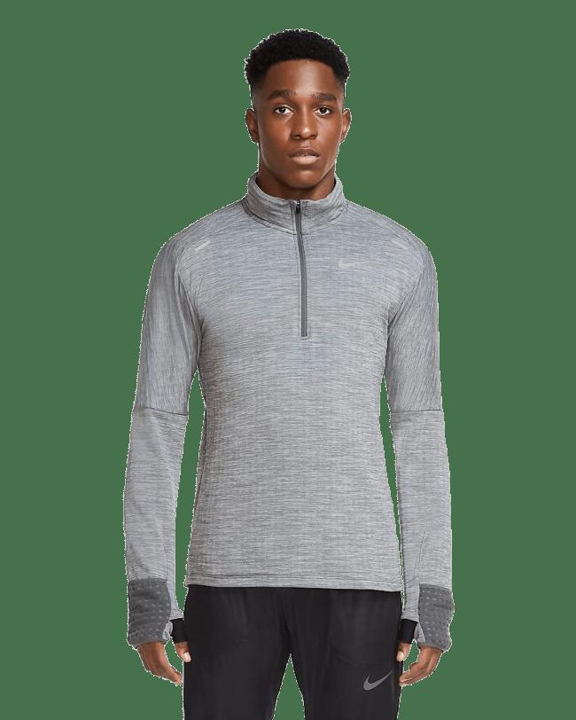 Nike Sphere 1/2 Zip Running Top