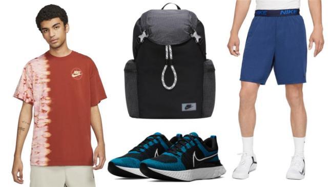 Nike Summer Flash Sale