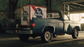 Pabst Blue Ribbon Debuts A 1,776-Packs Of Beer And Yes You Read That Right