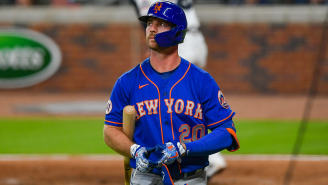 Pete Alonso Goes Full Conspiracy Theory About MLB Leadership And The Baseballs That Are Being Used