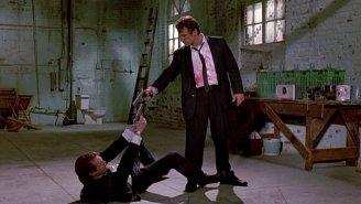 Quentin Tarantino Legitimately Considered Remaking 'Reservoir Dogs'