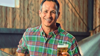 Dogfish Head's Founder Reveals The Most Revolting Beer He's Ever Made And Shares The Wild Story Behind His First Brew