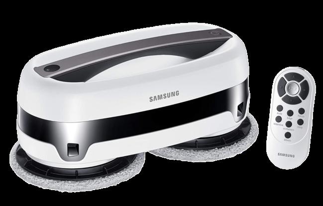 Samsung Electronics Jetbot Robotic Mop