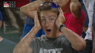 MADNESS IN OMAHA! Vanderbilt Viciously Bat-Flips Walk Off Wild Pitch After Coming One Out Away From College World Series Elimination