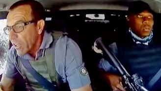 Armored Car Driver Breaks Down The Insane Robbery He Thwarted In South Africa