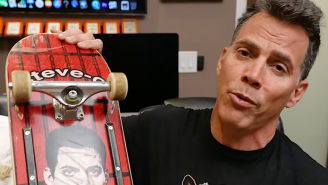 Steve-O Reveals The Three New Faces Joining The Squad In 'Jackass 4' Including An Odd Future Member