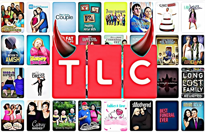 TLC Continues To Stray Further From The Lord