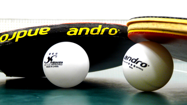 Table Tennis Gambling Is So Big There Have Been Arrests For Match-Fixing