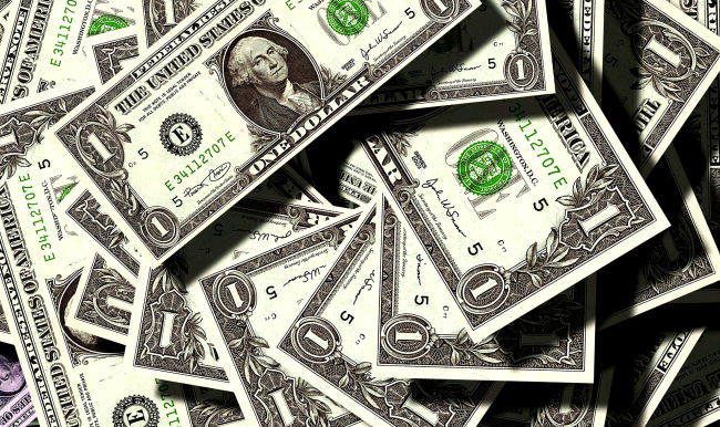 Thought Experiment Determines How Much Money Is Enough